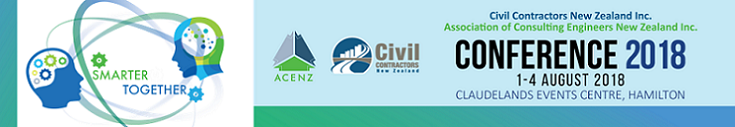 CCNZ/ACENZ Conference 2018