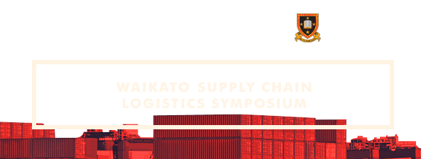 Waikato Supply Chain Logistics Symposium 2014